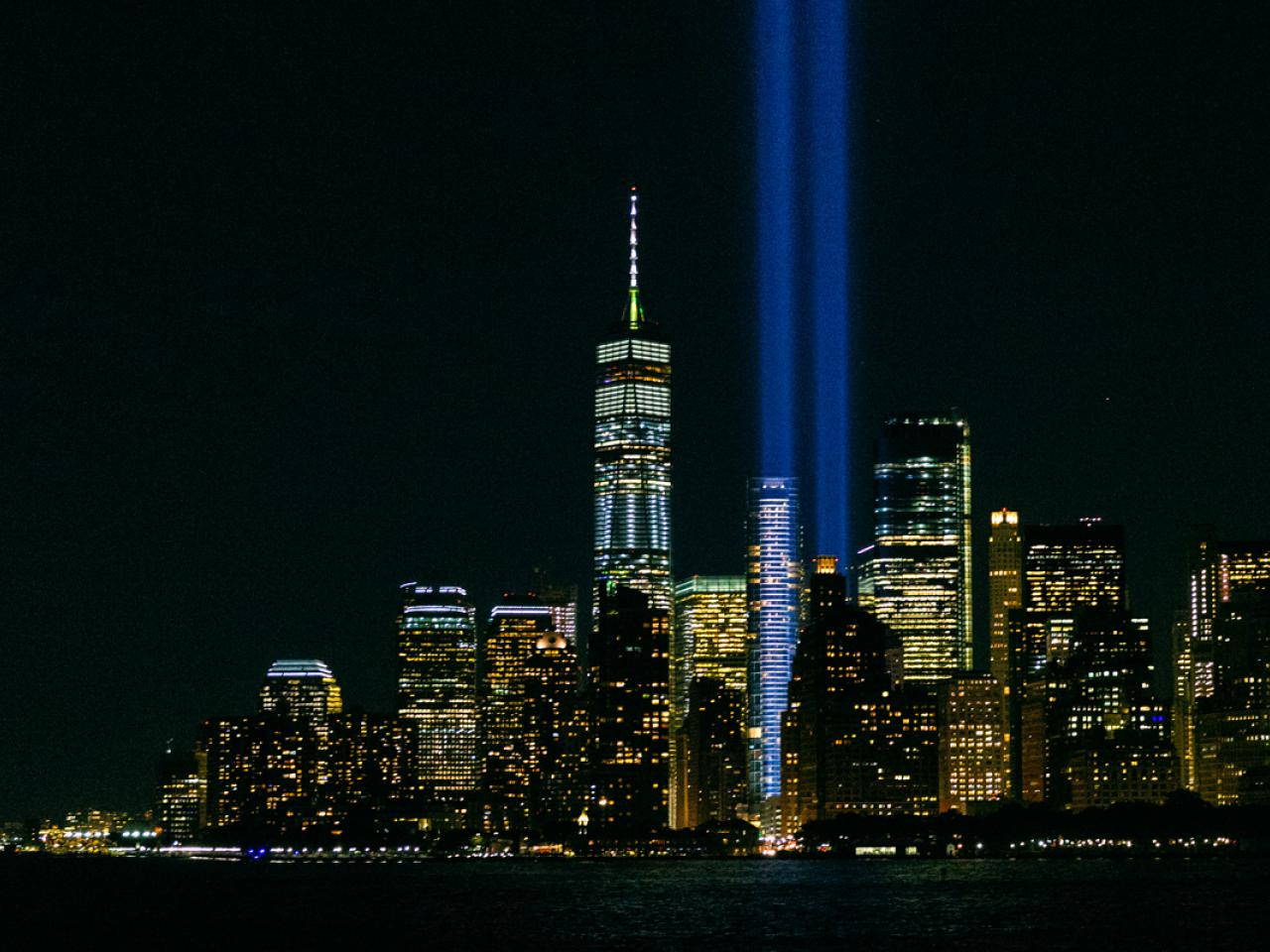 The Causes and Consequences of 9/11 | Politics and Policy